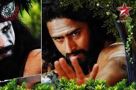 arjuna dan dewa siwa