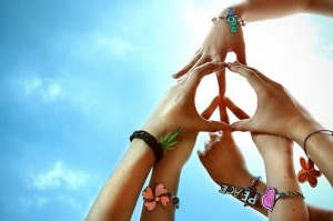 peace world freedom