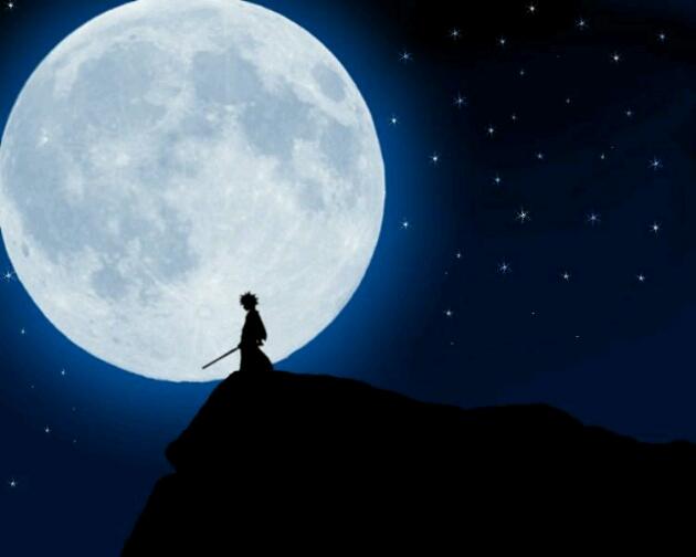 Lahir 17 Agustus Dan Tepat Pada Malam Bulan Purnama